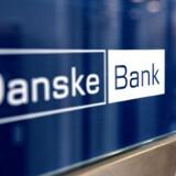 Arkivfoto: Det er slut med at ordne bankforretninger på posthuset. Danske Bank har opsagt samarbejdet med PostNord.