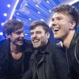 Gruppen Lighthouse X bliver Danmarks bidrag ved Eurovision Song Contest.