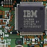 IBM omsatte for 20,2 mia. dollar i kvartalet mod ventet 20,1 mia. dollar blandt analytikerne ifølge estimater indsamlet af Bloomberg News, mens det operationelle resultat per aktie blev 2,95 dollar mod ventet 2,89 dollar blandt analytikerne.