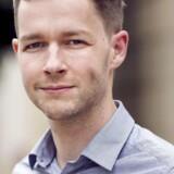 Ole Højriis Kristensen, CEO, Trendsales