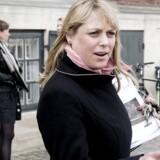 Arkivfoto: Socialdemokratiets retsordfører Trine Bramsen.