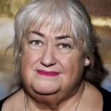 Thyra Frank. Ældreminister i trekløverregeringen anno 2016. Venstre, Konservative og Liberal Alliance.