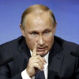 Vladimir Putin har tredoblet pengestrømmen til de væbnede styrker i sin regeringstid.