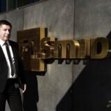 FLSmidths topchef, Thomas Schultz