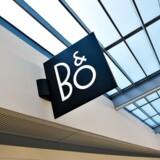 Arkivfoto. Struer-virksomheden Bang & Olufsen satser offensivt på udvikling af ikke-stationære produkter.