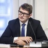 Arkivfoto: Troels Lund vil forlænge en ordning, som lader personer på dagpenge og efterløn arbejde mere frivilligt.