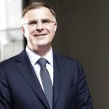 Topchef i Genmab Jan van de Winkel.