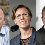 Hvordan påvirker den voksende andel ældre borgere landets kommuner? Berlingske har spurgt tre borgmestre.