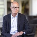 Termas mangeårige topchef, Jens Maaløe, har indledt sit lange farvel til den danske producent af udstyr til forsvars- og rumindustrien. PR-foto