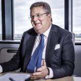 Anders Runevad, administrerende direktør for Vestas, vil ikke ændre kurs i USA, hvis Trump bliver præsident.