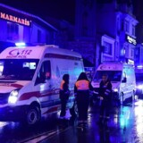 Angrebet skete 1. januar i år, og 39 personer blev dræbt. Terrororganisationen Islamisk Stat tog efterfølgende skylden for angrebet.