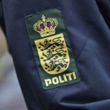 Skudepisoden blev anmeldt klokken 13.39, og fandt sted på Mosevej, der ligger mellem nogle boligblokke og erhvervsbygninger.