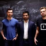 Der bliver investeret massivt i Londons techindustri, bl.a. i virtual-reality firmaet Improbable, der har fået en investering på 388 mio. pund svarende til 3293 mio. kr.