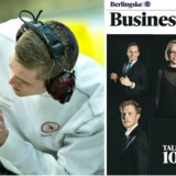 Repræsentanter fra håndværksfagene forklarer, hvorfor de har indstillet tre talenter til Berlingske Business' Talent100-magasin.