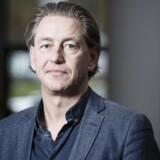 Formand for Offentligt Ansattes Organisationer, OAO, Flemming Vinther. (Foto: Jesper Voldgaard)