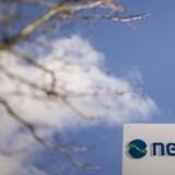 Selskabet bag dankortet og NemID, Nets.