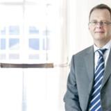 Departementschef i Statsministeriet, Christian Kettel Thomsen.