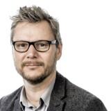 Lars Rix, kulturredaktør.