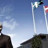 Bert Nordberg, bestyrelsesformand for Vestas.