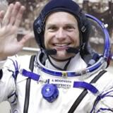 Næsten alt peger nu på, at Andreas Mogensen får endnu en rumrejse ud over den, han var på i 2015 til Den Internationale Rumstation.