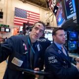 IT- og finansaktier har haft en gylden tid i i den amerikanske regnskabssæson, mens andre sektorer har klaret sig mindre godt.