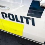Politiet fandt et våbenlager, da mandag aften ransagede en ungdomsklub på Nørrebro.