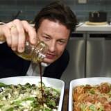 Celebrity-kokken Jamie Oliver