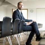 »Jeg er naturligvis tilfreds med, at skifteretten har givet os medhold og dermed som forventeligt været i stand til at se igennem al Kristian Elvangs røgslø,« lyder det fra partner hos Kammeradvokaten, Boris Frederiksen.