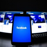 Alle Facebook-brugere kan i fremtiden se frem til en personlig assistent. Den kommer til at hedde M og hjælpe dig med at bestille rejser og inviterer venner på middag. Foto: Valentin Flauraud/Reuters