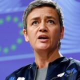 Konkurrencekommisær, Margrethe Vestager, melder nu ud, at danske energiselskaber muligvis bliver snydt.
