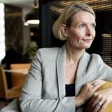 Lizanne Kindler, som er CEO hos Talbot. Talbots har 540 egne forretninger i USA og sælger tøj til kvinder. Talbots har de seneste to år oplevet salgsfremgang og nåede en omsætning på 8 mia. kr. i 2015 og fortsat vækst i 2016. Samtidig er deres indtjening steget og Talbots har vendt underskud til overskud.
