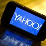 Oven på nyheden, der er præsenteret før mandagens amerikanske børsåbning, stiger Verizon i formarkedet med 0,4 pct. til 56,30 dollar. Samtidig ligger Yahoo til en stigning på 0,3 pct. til 39,49 dollar.
