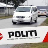 ARKIVFOTO. Københavns Vestegns Politi efterforsker en voldtægt af en yngre kvinde i Sengeløse.