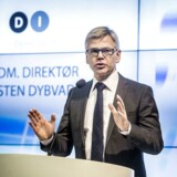 DI er stærkt tilfreds med den nye digitale vækstplan fra regeringen. Især fordi der følger 1 mia. kr. med fra staten til digitale investeringer i offentlige og private virksomheder. »Så kan vi vise omverdenen, at Danmark er et af de bedste digitale lande i verden,« siger adm. dir. Karsten Dybvad fra DI.