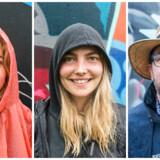 Maja Fels, Laura Vingtoft og Jesper Bruun Andersen giver deres anmeldelse af en valgfri koncert på årets Roskilde Festival.