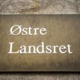 Arkivfoto: Det danske retsvæsen havde ret til at afvise genåbning af faderskabssag, fastslår menneskeretsdomstol.
