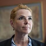 En pressemeddelelse, som udlændinge- og integrationsminister Inger Støjberg (V) i februar sendte ud om, asylansøgere under 18 år ikke må bo sammen med en ægtefælle eller samlever, blev opfattet som en instruks.