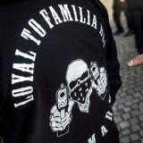 Siden åbningen af Storstrøm Fængsel i oktober sidste år, er flere indsatte med tilknytning til banden Loyal to Familia (LTF) blevet flyttet til Falster. I dag har Storstrøm Fængsel, der med sine moderne faciliteter betegnes som Danmarks sikreste fængsel, 30-32 indsatte tilknyttet banden. (Foto: Scanpix Danmark STF/Scanpix 2018)