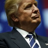 ARKIVFOTO: Donald Trump