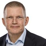Lars-Bo Klausen, landechef for VMware Danmark. PR-foto: Kasper Lojtved