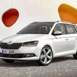 Facelifttid i Tjekkiet. Den tjekkiske bilproducent Skodas minibil Fabia får en opdatering med fornyet front med mulighed for LED-forlygter, men i modsætning til søstermodellerne Seat Ibiza og Volkswagen Polo bliver Fabia på en ældre platform i endnu nogle år