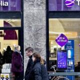 Telia lægger sin kundeservice om. Det koster medarbejdere. Arkivfoto: Nils Meilvang, Scanpix
