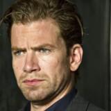 Arkivfoto. Blandt hovedrollerne i den nye danske serie ses blandtr andre Nikolaj Lie Kaas.
