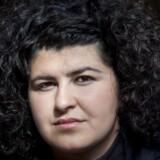 »Jeg føler, at samfundet svigtede mig og andre i denne situation. Jeg må indrømme, at jeg mistede min tillid til samfundet på mange planer,« siger Jaleh Tavakoli.