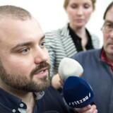 Enhedslistens fungerende politiske ordfører Nikolaj Villumsen udtaler, at byrådsmedlem i Køge, Niels Rolskovs udtalelser om at »zionister er involveret i Islamisk Stat« er en konspirationsteori, og ikke Enhedslistens officielle politik.