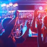Når der bruges musik til store firmafester, skal der betales til kunstnerne og musikkens ophavsmænd. Arkivfoto: Shutterstock/Scanpix