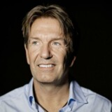 NPinvestors storaktionær Erik Damgaard er selv sprunget til for at sikre, at selskabets børsplaner realiseres. Arkivfoto.