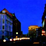 Bybillede. Amette Harboe Flensburg: Byens lys Picture 001