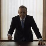Netflix er ude med en ny trailer til den succesrige serie »House of Cards«, der snart har premiere på fjerde sæson.
