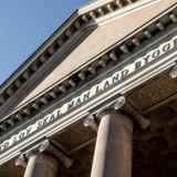 Københavns Byret har afsagt den første dom i en stort sagskompleks om hash.